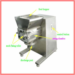 Swing Granulator for Sale pictures & photos