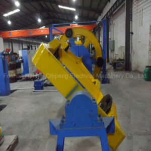Rvv Wire Cable Laying up Machine pictures & photos