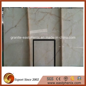 Competitive Price White Onyx Slab pictures & photos