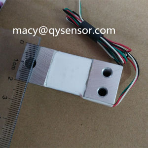 Micro Small Miniature Load Cell 2.0mv/V-0.02%Fs-IP65-1m   pictures & photos