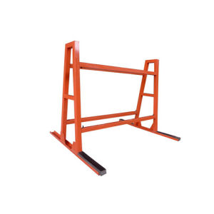 a-Frame Metal Display Stand/Metal Display Rack (AD-SS-1811) pictures & photos