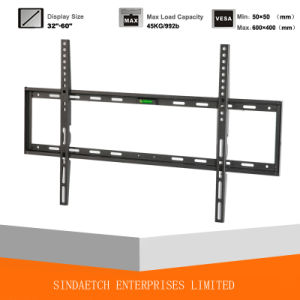 LCD/LED/Plasma TV Bracket, TV Wall Mount pictures & photos