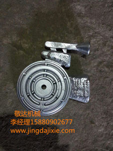 Cheapest Aluminum Die Castings/Zinc Alloy Castings/Metal Castings Manufacturing &Processing Machinery pictures & photos