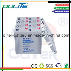 Storage Long Life UPS/Solar Battery 2V1500ah pictures & photos