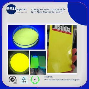 Fluorescent Powder Paints Candy Color Powder Coating pictures & photos