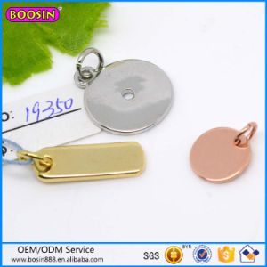 Simple Jewelry Zinc Alloy Charm No. One Charm Wholesale #16861 pictures & photos