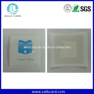 13.56MHz ISO14443A Cheap Small Nfc Tag Ntag216 pictures & photos