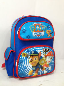 New School Kids Backpack pictures & photos