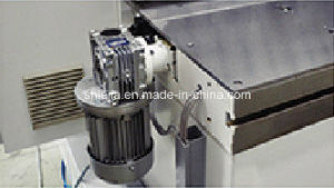 Guillotine Machine Hydraulic Shearing Machine (GSM) pictures & photos