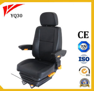 Luxury Pneumatic Suspension Universal Crane Operator Chair for Sale pictures & photos