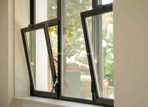Durable Quality and Competitive Prices Aluminium Doors and Windows pictures & photos