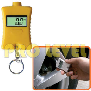 Mini Multi-Scales Digital Tyre Gauge (SKV310-104) pictures & photos
