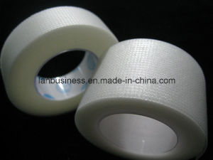 Disposable Medical Ventilated PE Tape/ Transparent PE Tape/Surgical Tape pictures & photos