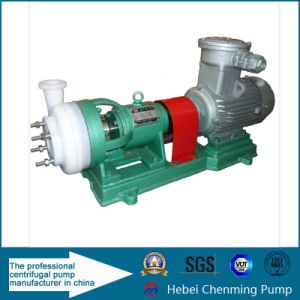 Acid Resistive River Sand Pumping Pump pictures & photos