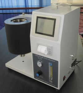 Gd-17144 Automatic Astmd4530 ISO10370 Mcrt Micro Carbon Residue Tester pictures & photos