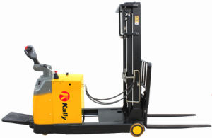 Electric Reach Stacker (ER15) pictures & photos