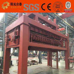 Sand AAC Block Machine for High Building Making Machine pictures & photos