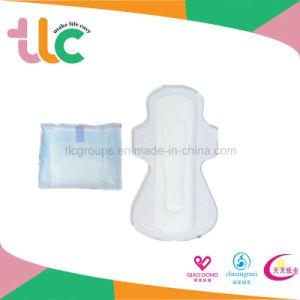 OEM Manufacture for Functional Menstrual Sanitary Napkin