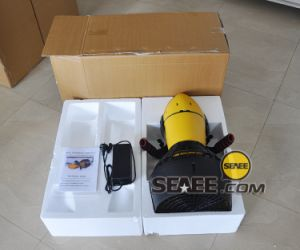 Dual Speed 300W Water Sea Scooter with Metal Gears Ss3001 pictures & photos