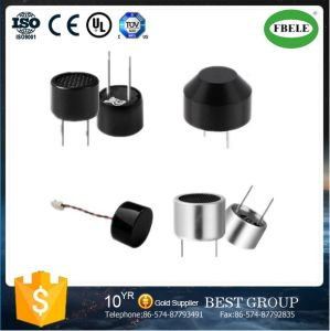 Ultrasonic Sensor Ultrasonic Piezoelectric Sensor 40kHz IP67 Ultrasonic Sensor pictures & photos