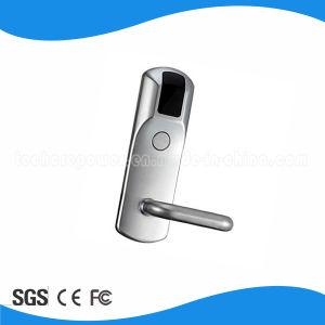 Zinc Alloy Keyless Security Door Lock pictures & photos