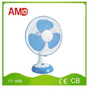 "Hot-Sale Good Quality Dismantled 16"" Table Fan (FT-1606) pictures & photos"