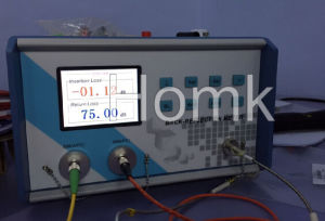 Insertion Loss Return Loss Tester pictures & photos