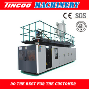 Bottle Extrusion Blow Molding Machine (DHB-82PC) Withce pictures & photos