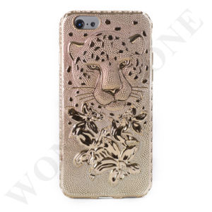 High Quality Cover TPU Mobile Phone Case for iPhone6s pictures & photos