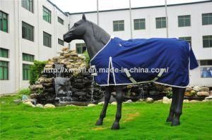 1200d Horse Ridingturnout Horse Blanket pictures & photos
