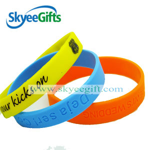 Best Selling Silicone Wristbands for Sport pictures & photos