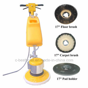 Newest Type Carpet Cleaning Machine Floor Washing Machine pictures & photos