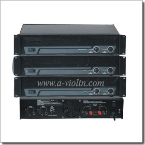 Short-Circuit Protection Mobile Power Amplifier (APM-X06) pictures & photos