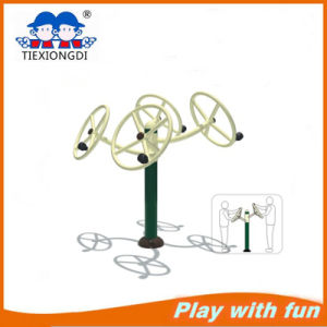 Outdoor Fitness Equipment -Tai Chi Spinners pictures & photos