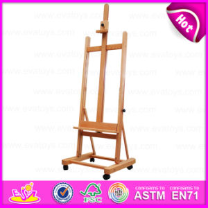 Hot Sell High Quality Professional Artist Easel Wooden Folding Easel W12b078 pictures & photos