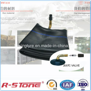 High Quality Natural Motorcycle Inner Tube 3.00-8 pictures & photos