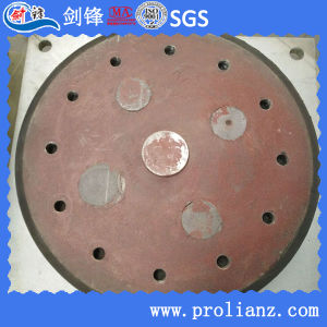 Professional Lead Core Rubber Isolator to New Zealand