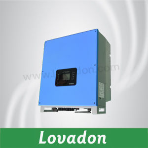 Lt 15000HD Inverter Three-Phase on-Grid Inverter pictures & photos