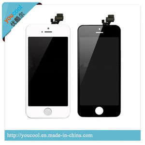 Replacement LCD Screen Assembly for iPhone 5s Cell Phone Accessory