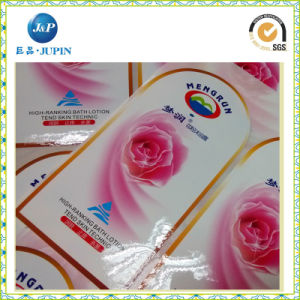 Best Cheap Full Color Stickers Roll Sticker Label Printing (JP-s034) pictures & photos