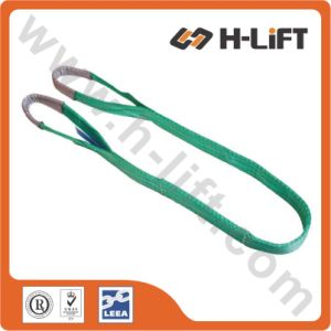 Flat Webbing Sling / Duplex Sling / Lifting Sling pictures & photos