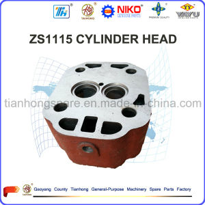 S1115 Diesel Engine Cylinder Head for Tractor (single cylinder, four stroke, changchai) pictures & photos