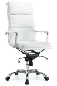 Metal Boss Chair with Comfortable Cushion pictures & photos