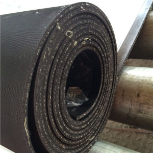 China 1 Ply Cotton Insertion Rubber Sheet In Rolls China