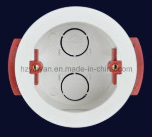 35mm Round Dry Lining Box (Y815)