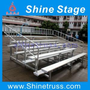 Aluminum Bleacher, Stadium Chairs, Bleacher Seating pictures & photos