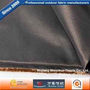 Memory Fabric 2/2 Twill for Luxury Garment
