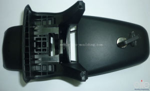 Plastic Injection Auto Parts and Moulds