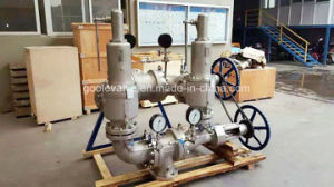 Double Interlocking Switch Safety Valve (GAKH-1) pictures & photos