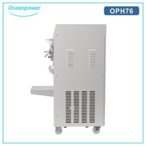 Hard Ice Cream Machine (Oceanpower OPH76) pictures & photos